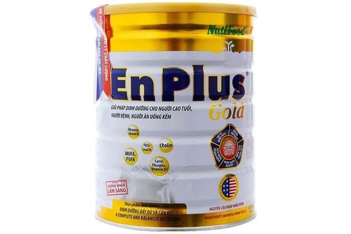 Enplus-gold