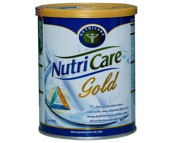 nuticare-gold