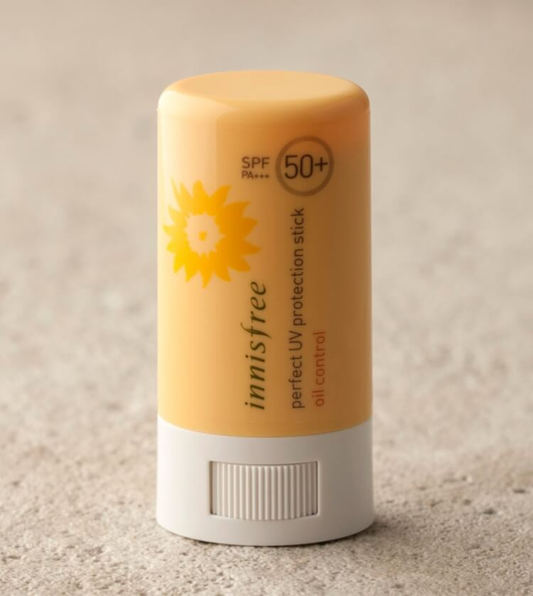 Innisfree Perfect UV Protection Stick Oil Control