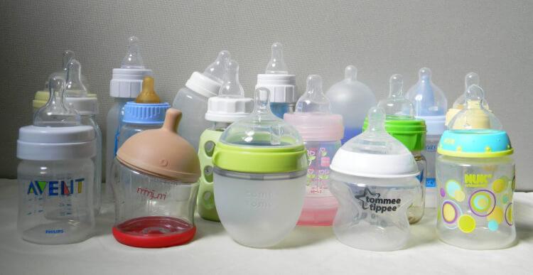 Tại sao nên dùng máy tiệt trùng bình sữa cho bé?