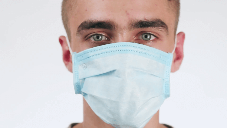 Khẩu trang y tế tiếng Anh là gì?