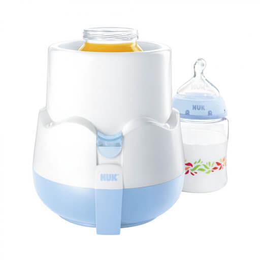 Máy hâm sữa Nuk chất lượng được các mẹ tin dùng