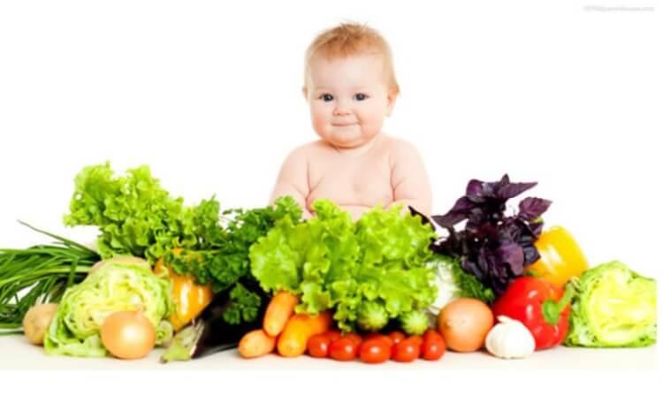Ngoài sữa tăng chiều cao, bé vẫn cần dinh dưỡng từ nhiều nguồn thực phẩm khác