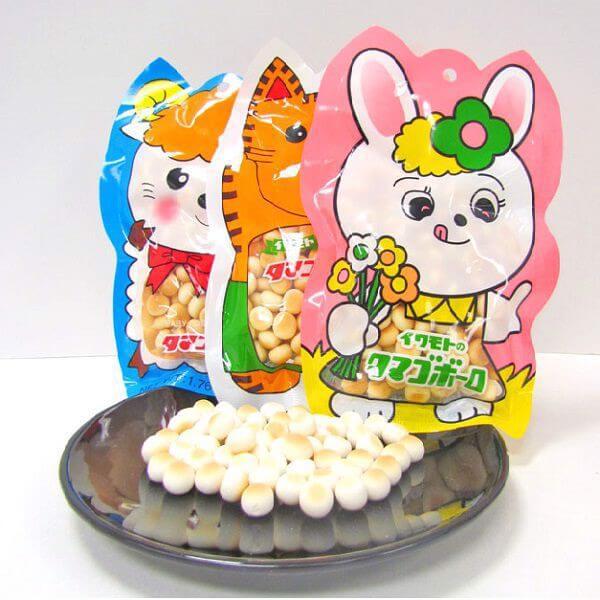 Baby Ball thương hiệu nổi tiếng với bánh an dặm cho be 5 thang của Nhật