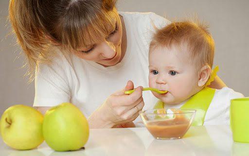 Gia đình có trẻ nhỏ nên có nồi nấu cháo chậm