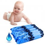 nệm nước cho bé