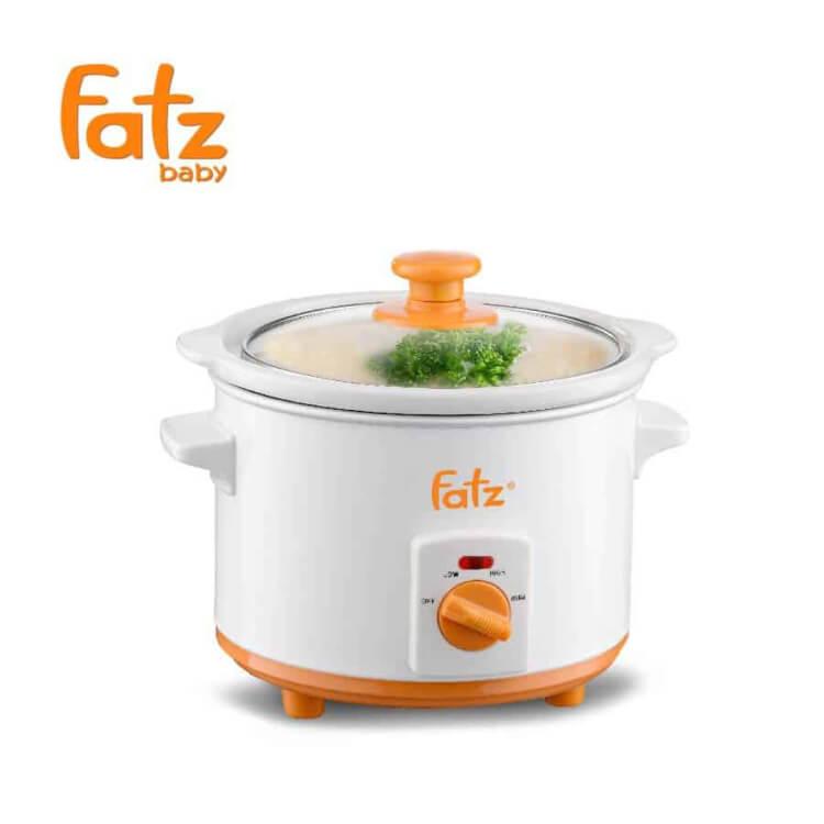 Fatz Baby FB9020MH - chiếc nồi xứng đáng để sở hữu