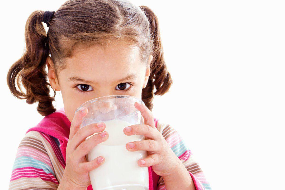 Uống sữa cần đúng thời điểm