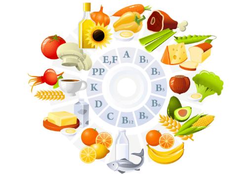 Bột ăn dặm thương hiệu Kendamil sở hữu nhiều loại vitamin thiết yếu cho sự phát triển toàn diện của trẻ