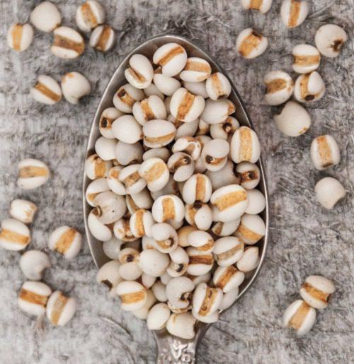 Chiết xuất hạt ý dĩ rất an toàn cho da