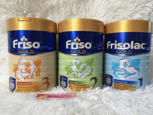 Nên mua sữa Friso chính hãng trên các trang thương mại điện tử uy tín