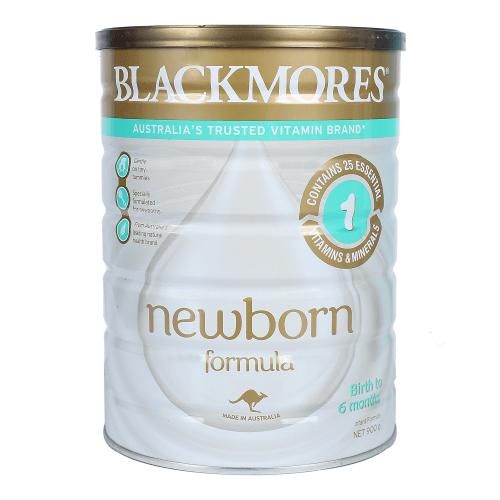 Sữa Blackmores ngày càng nhận được sự đánh giá tích cực từ phía khách hàng quốc tế, trong đó có Việt Nam