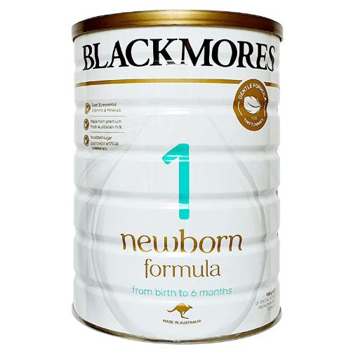 Sữa Blackmores số 1