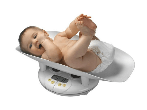 Uống sữa Blackmores giúp trẻ tăng cân ổn định và đạt chuẩn