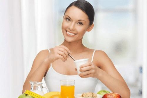 Sữa chua phô mai Ba Vì giúp cải thiện sức khỏe hệ tiêu hóa
