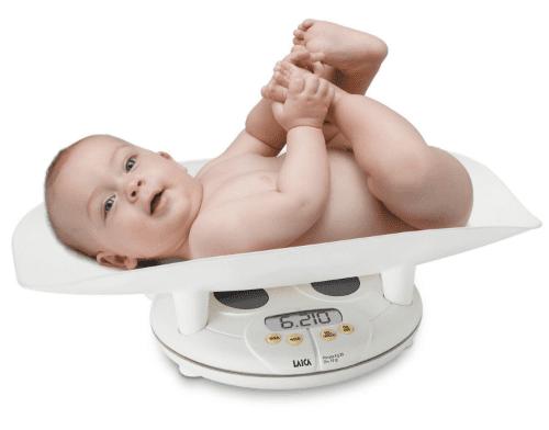 Sữa bột Friso Hà Lan giúp trẻ tăng cân đều và nhanh đạt chuẩn