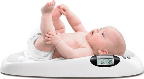 Sữa Kendamil giúp trẻ tăng cân đều và ổn định