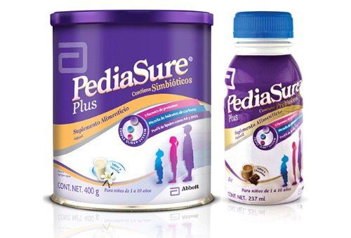 Sữa Pediasure cho bé biếng ăn