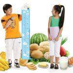 sữa tăng chiều cao cho trẻ trên 10 tuổi