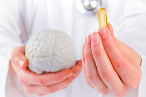 DHA giúp hỗ trợ não bộ phát triển tốt hơn