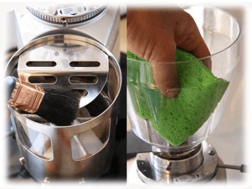 Máy xay ăn dặm có nhiều kiểu dáng thuận lợi cho việc vệ sinh, bảo quản