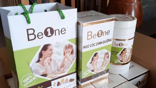 Nên mua ngũ cốc hãng Beone tại các trang thương mại điện tử uy tín