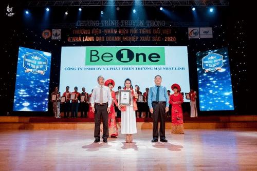 Ngũ cốc dinh dưỡng Beone không phải đa cấp mà là sản phẩm đã đạt nhiều chứng nhận danh giá trong nước