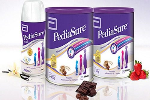 Pediasure là loại sữa chất lượng cao