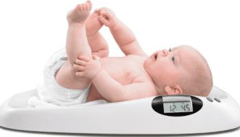 sữa tăng cân cho bé dưới 1 tuổi