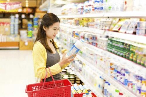 Tiêu chí chọn mua sữa tăng cân cho trẻ dưới 12 tháng là gì?