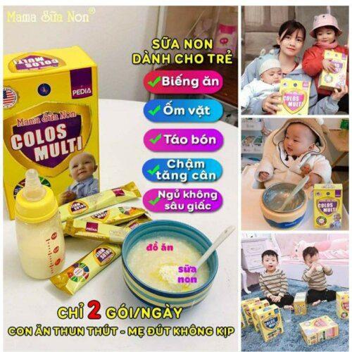 top 6 sữa tốt cho trẻ 6-12 thÁng giúp bé phát triển toàn diện (2021)