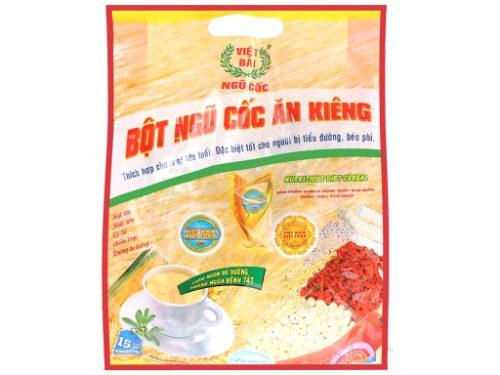 Bột ngũ cốc ăn kiêng Việt Đài