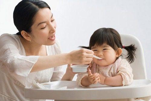 Cháo cho trẻ biếng ăn cần có hương vị thật thơm ngon hấp dẫn