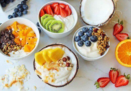 Nên đưa ngũ cốc vào chế độ ăn hằng ngày để tăng hiệu quả giảm cân