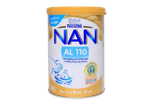 Sản phẩm Nan AL110
