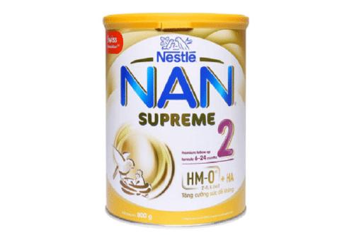 Nan Supreme HMO