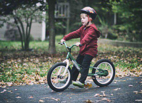 Nên chọn mua mẫu xe đạp thương hiệu nào cho bé trai từ 8-10 tuổi?