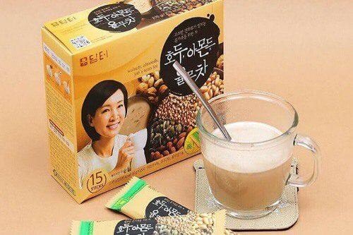 Ngũ cốc Damtuh xuất xứ Hàn Quốc
