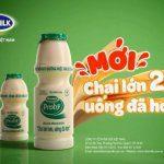 sữa chua probi