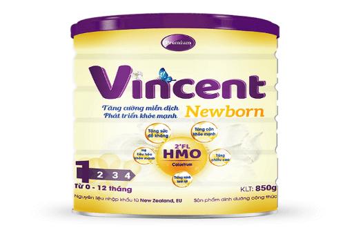 Loại Newborn cho bé sơ sinh