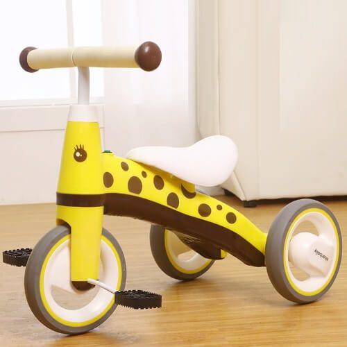 Xe 3 bánh đạp cho bé cao cấp 683