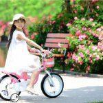 xe đạp cho bé 4 tuổi