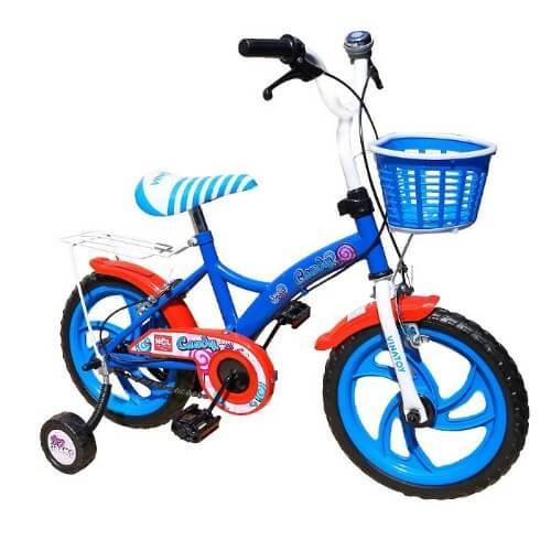Xe đạp cho bé Nhựa Chợ Lớn 12K105