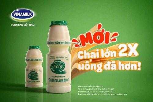 Probi xuất xứ tại Việt Nam
