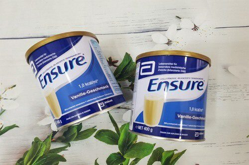 Ensure Đức