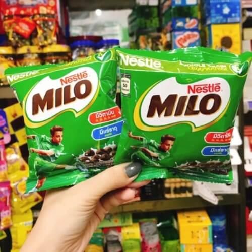 Người dùng nên mua ngũ cốc của hãng Nestle trên các trang thương mại điện tử lớn