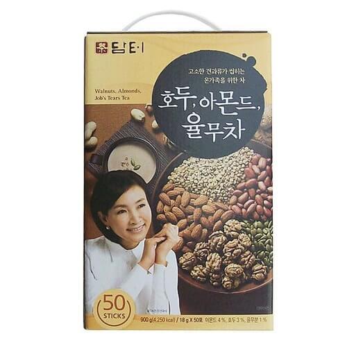 Sản phẩm được nhập khẩu từ Hàn Quốc