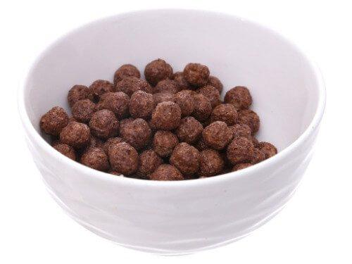 Ngũ cốc ăn sáng MILO có dạng viên