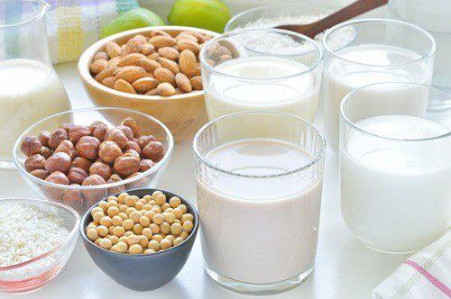 Uống ngũ cốc sau bữa ăn chính từ 30 phút đến 1 tiếng giúp tăng cân đều đặn