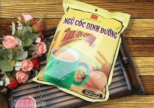 Ngũ cốc Vinacafe được người dùng cực kì ưa thích